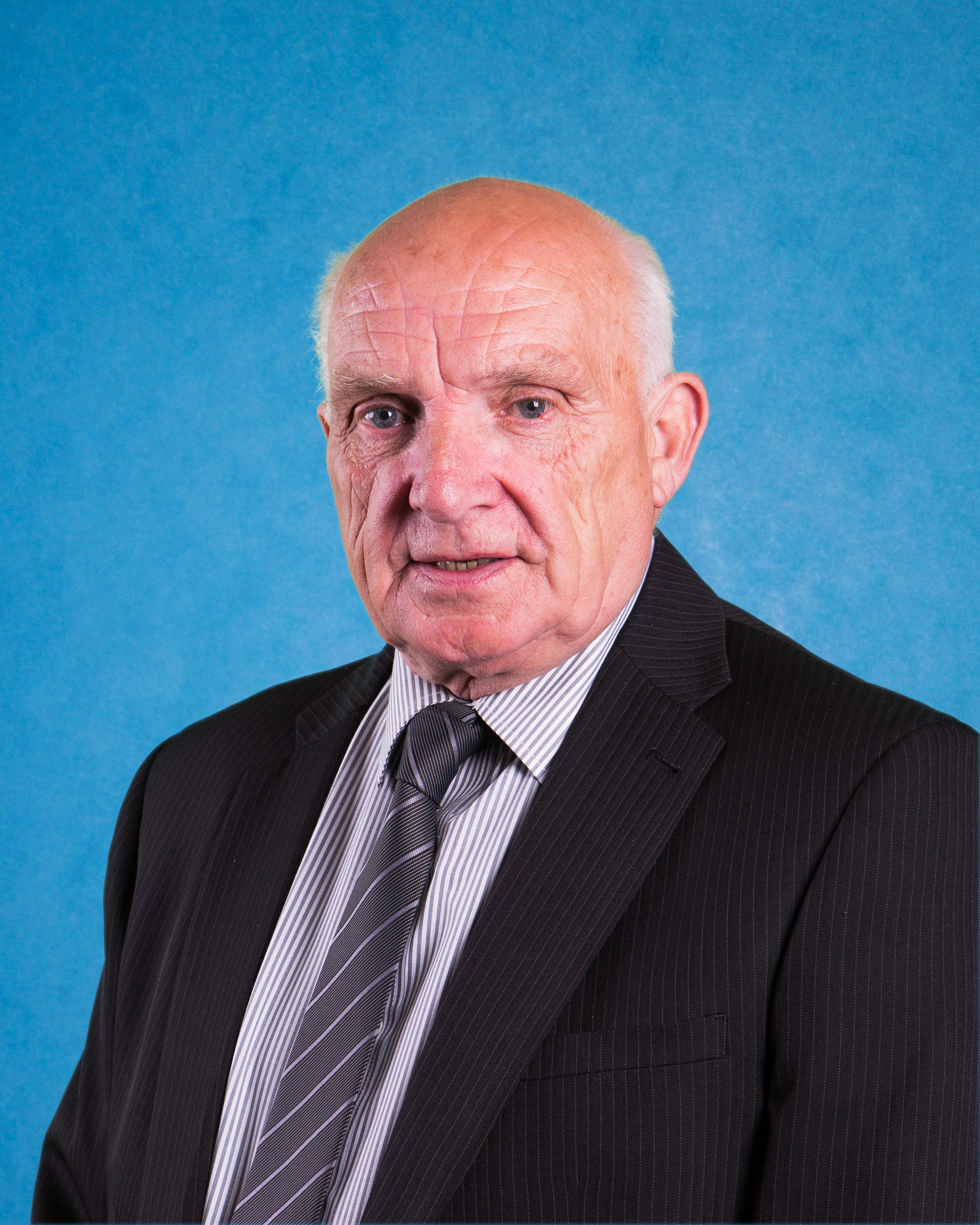 link to details of Councillor Bill Smith