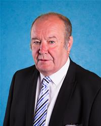 Councillor Julian Amos