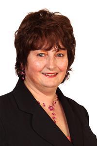Councillor Margaret Davies - bigpic