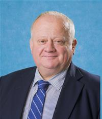 Councillor Howard Barrett